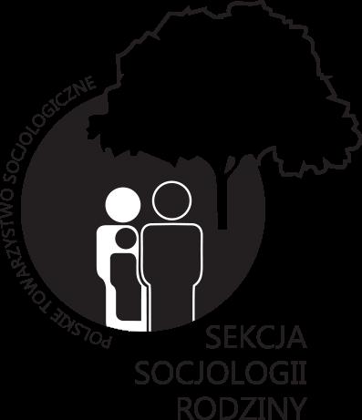 logotyp sekcji socjologii rodziny