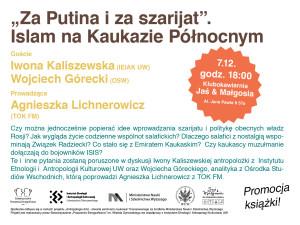 Zaproszenie-Kaliszewska