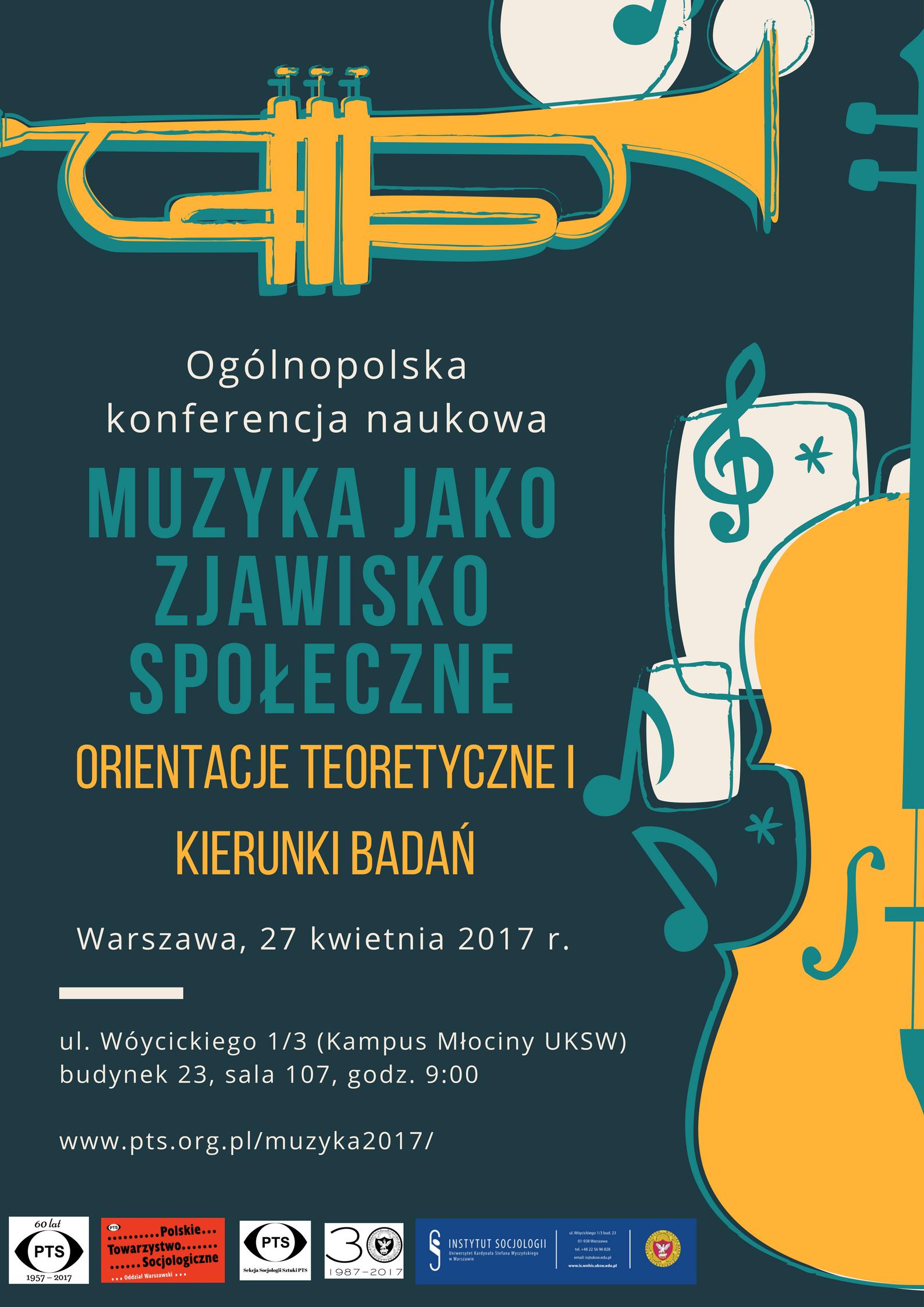 Muzyka poster (2)